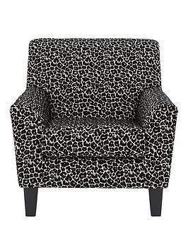 nalanbspfabric-accent-chair