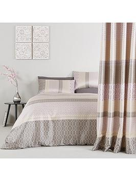 renee-jacquard-woven-stripe-duvet-cover-set