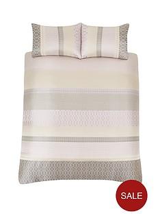 cascade-home-renee-jacquard-woven-stripe-duvet-set-ks