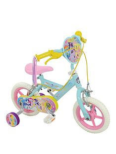My Little Pony 12 inch Bike