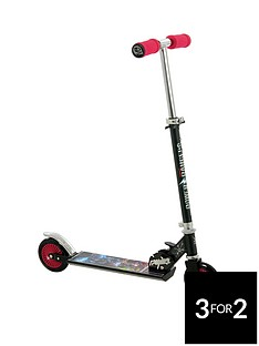 power-rangers-folding-in-line-scooter