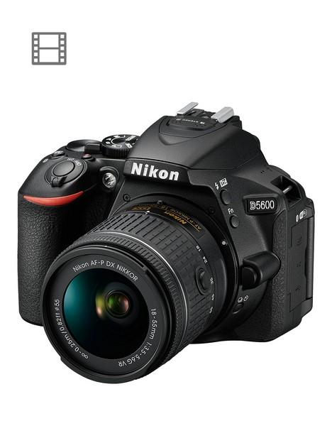 nikon-d5600nbspcamera-with-af-p-dxnbsp18-55-vr-lens