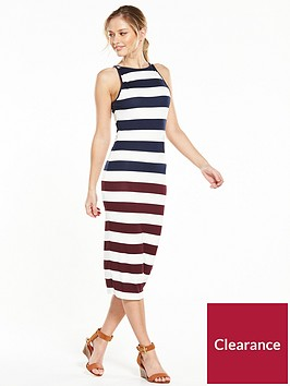 ted-baker-rowing-stripe-bodycon-dress-navynbsp