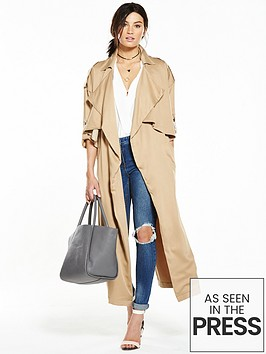 v-by-very-drape-duster-coat