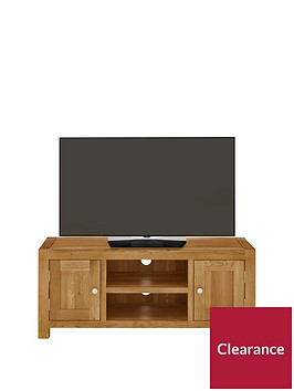 luxe-collection---suffolk-100-solid-oak-ready-assembled-tv-unit-fits-up-to-50-inch-tv