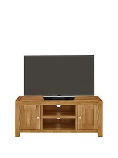 luxe-collection-suffolk-100-solid-oak-ready-assembled-tv-unit-fits-up-to-56-inch-tv