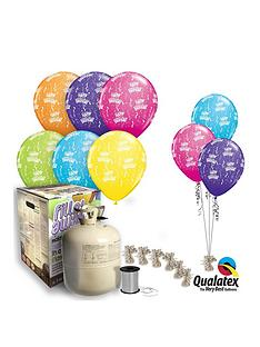 tropical-colour-birthday-ages-helium-canister-amp-balloon-kit