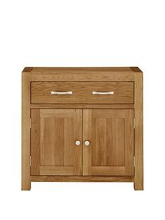 luxe-collection-luxe-collection-suffolk-100-solid-oak-ready-assembled-compact-sideboard