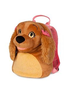 club-petz-lucy-musical-backpack