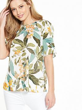 warehouse-tropical-garden-t-shape-top
