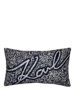 karl-lagerfeld-signature-boudoir-cushion