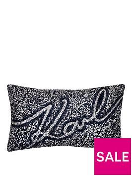 karl-lagerfeld-signature-boudoir-cushion