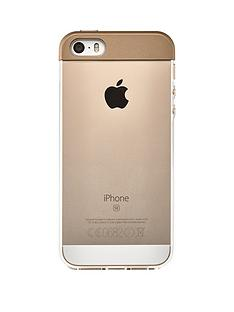 qdos-qdos-topper-case-gold-for-iphone-se-5s-5