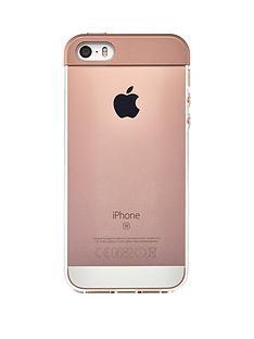 qdos-qdos-topper-case-rose-gold-for-iphone-se-5s-5