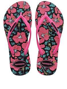 havaianas-slim-floral-flip-flop-sandal
