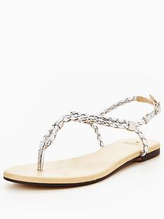 oasis-polly-plait-toe-post-sandal