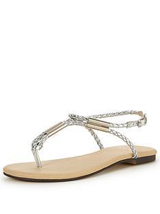 oasis-polly-plait-toe-post-sandal
