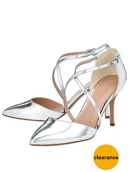phase-eight-izzy-metallic-leather-pointed-court-shoenbsp