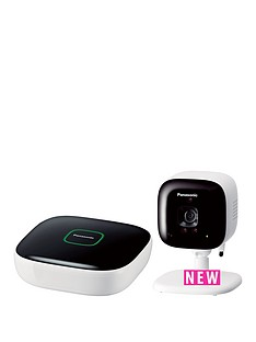 panasonic-smart-home-baby-monitor-kit