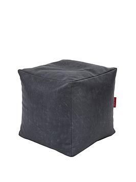 Kaikoo Faux Leather Cube