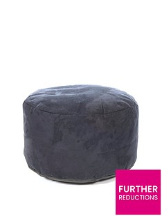 kaikoo-faux-suede-footstool