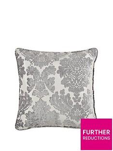 damask-cushion