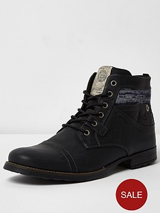 river-island-mens-leather-worker-boot
