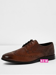 river-island-river-island-rogue-leather-brogue
