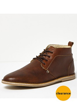 river-island-river-island-mens-borg-lined-leather-desert-boot