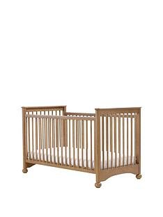 mothercare-charleston-cot-bed--natural