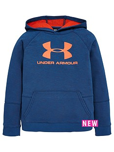 under-armour-under-armour-older-boys-sportstyle-oth-hoody