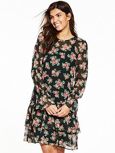 v-by-very-floral-printed-dress