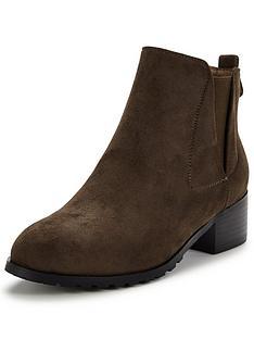 lost-ink-elastic-gusset-chelsea-boot