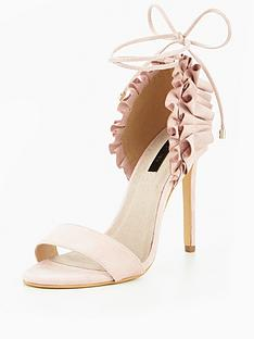 lost-ink-frilled-detail-heeled-sandal