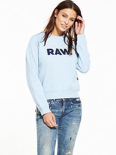 g-star-raw-slogan-sweater-siali-blue