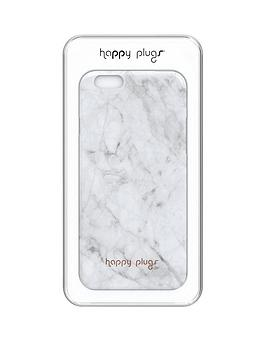 happy-plugs-unik-ultra-thin-slim-fashion-phone-case-for-iphone-66s-white-carrara-marble