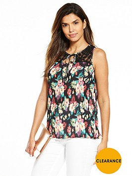 v-by-very-pleated-lace-sleeveless-blouse