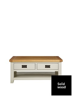 luxe-collection---oakland-painted-100-solid-wood-ready-assembled-2-drawer-coffee-table