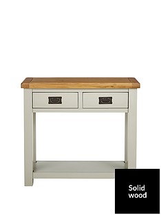 luxe-collection---oakland-painted-100-solid-wood-console-table