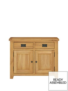 luxe-collection-luxenbspcollection-oakland-ready-assembled-100-solid-wood-compact-sideboard