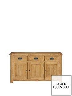 luxe-collection-oakland-ready-assembled-100-solid-wood-large-sideboard