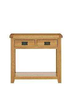 luxe-collection-oakland-100-solid-wood-console-table