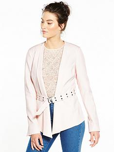 v-by-very-d-ring-belted-jacket