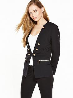 v-by-very-ponte-military-jacket