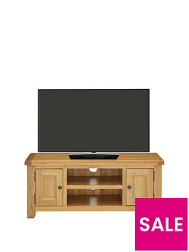 luxe-collection---oakland-ready-assembled-100-solid-wood-large-tv-unit-fits-up-to-50-inch-tv