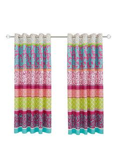 catherine-lansfield-chloe-lined-eyelet-curtains