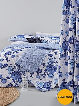 catherine-lansfield-pippa-floral-rose-easy-care-duvet-cover-set