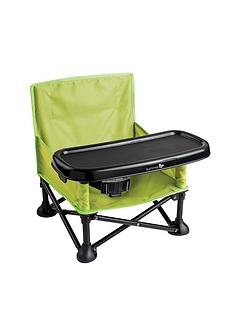 Summer Infant Pop 'N Sit® Booster Seat
