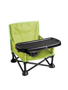 Summer Infant Pop &Lsquo;N Sit&Reg; Booster Seat