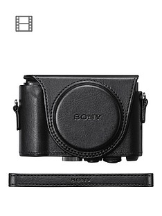 sony-sony-jacket-case-for-cybershot-hx90wx500-camera-black